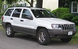 Thumbnail 1999 GRAND CHEROKEE ELECTRONIC SERVICE REPAIR MANUAL