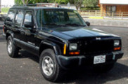 Thumbnail 1999 JEEP CHEROKEE XJ ELECTRONIC SERVICE MANUAL