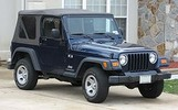 Thumbnail 1999 JEEP WRANGLER (TJ) ELECTRONIC SERVICE REPAIR MANUAL