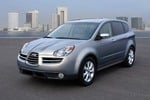2006 SUBARU B9 TRIBECA COMPLETE FACTORY SERVICE MANUAL