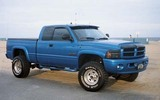 2001 DODGE RAM 1500 2500 3500 FACTORY SERVICE MANUAL