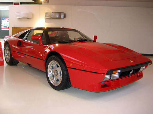Product picture 1984 FERRARI 288 GTO USA MULTI-LANGUAGE