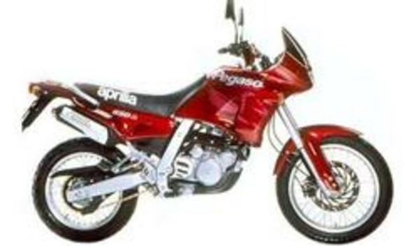 Product picture 1995 APRILIA PEGASO 655 / 95 MOTORCYCLE SERVICE MANUAL