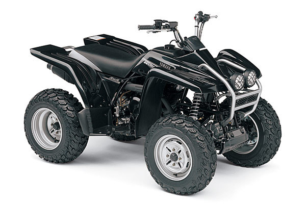 Product picture 1995 TO 2004 YAMAHA YFM 350 EX WOLVERINE ATV SERVICE MANUAL