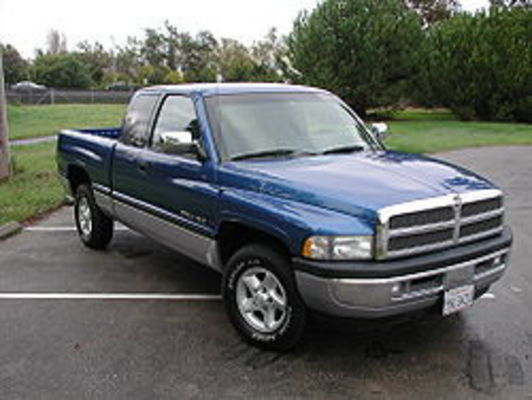 Product picture 1999 DODGE RAM 1500 INCLUDING DIESEL SERVICE REPAIR MANUAL