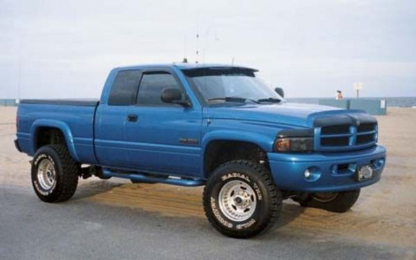 Product picture 2001 DODGE RAM 1500 2500 3500 FACTORY SERVICE MANUAL
